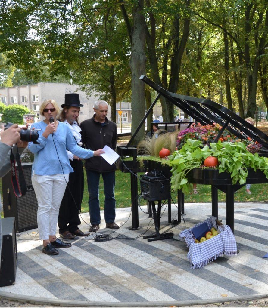 Dorota Mikulska o inicjatywach społecznych, nie będących tylko w gestii radnych